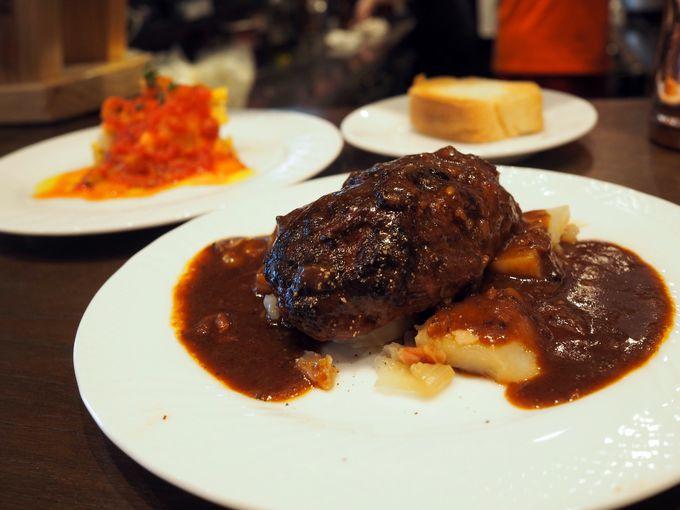 並んでも食べたい!スペイン料理の専門店「スペインバル ジローナ」