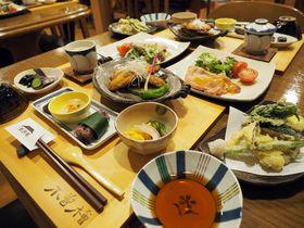 白馬村のスーパー民宿!東上館は1泊8,750円で驚くほど料理が豪華