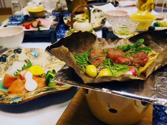 ビールマイスターも在籍。「松代荘」は料理もお酒もハイレベル!