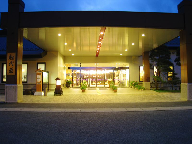 ここが国民宿舎?長野「松代荘」は料理も温泉も想像を超えた豪華さ!