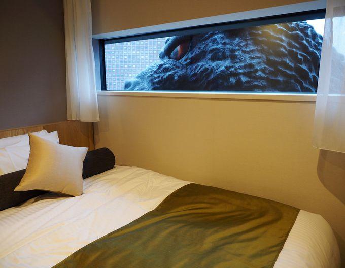 10.新宿の新しいシンボルに「ホテルグレイスリー新宿」