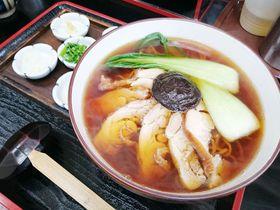 あの黄門様が食したラーメンを再現!茨城「水戸藩らーめん」は至高の味!