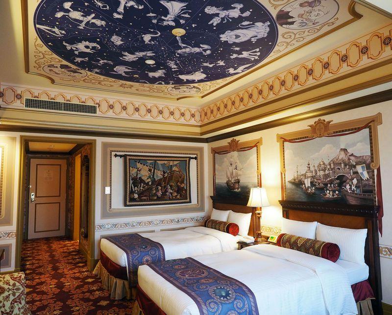 ついにミッキー現る!東京ディズニーシー「ホテルミラコスタ」新客室を総まとめ