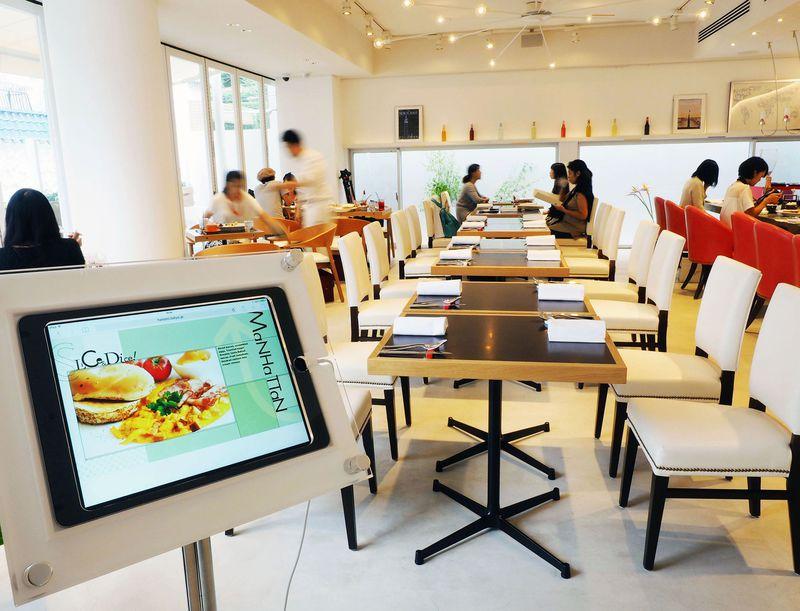 世界18カ国の朝食が勢ぞろい!表参道「hanami」でぶらり世界の旅気分