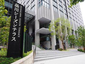 走る!食べる!東京の次世代型ビル「品川シーズンテラス」を楽しむ徹底ガイド