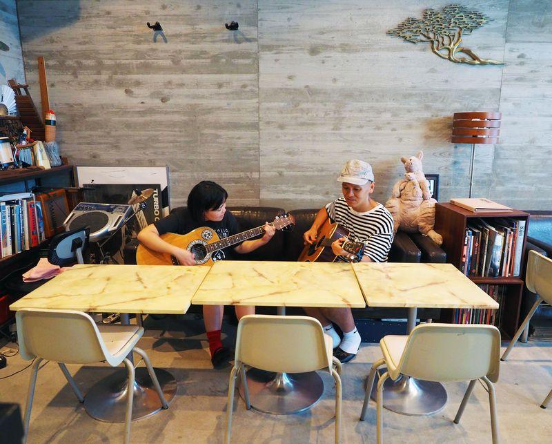 モダンで快適!東京「カンガルーホテル」はグッドデザイン賞受賞の格安ホテル