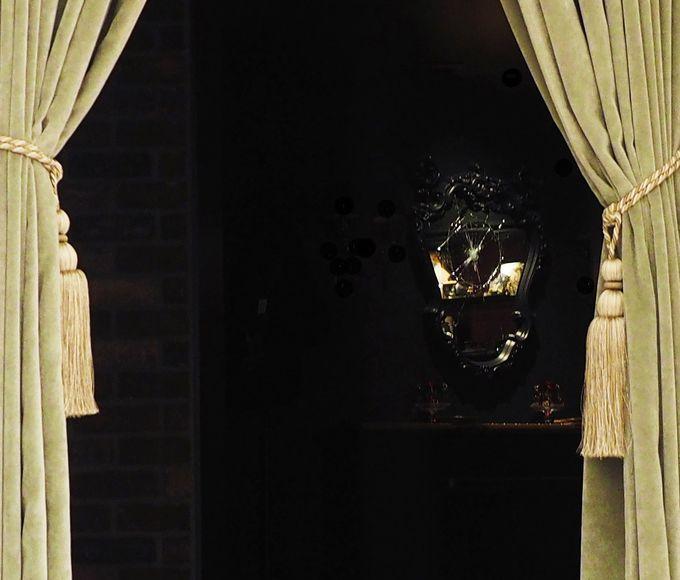【2F】悪役がテーマの隠し部屋『禁断の間』