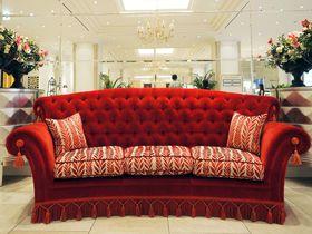 名古屋で異国気分が楽しめる!「サーウィンストンホテル」でプリンセスの夢世界へ