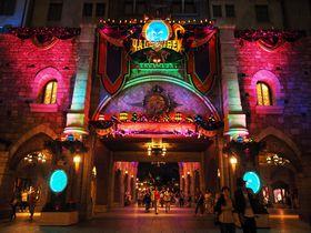 東京ディズニーシーの新ハロウィーン!ヴィランズが主役の秋イベントはココが違う!