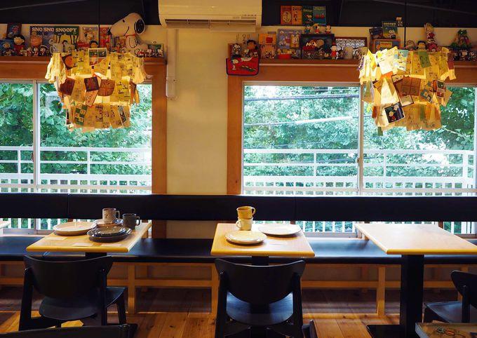 【2F】ピーナッツコレクターが住んでいる部屋をイメージ
