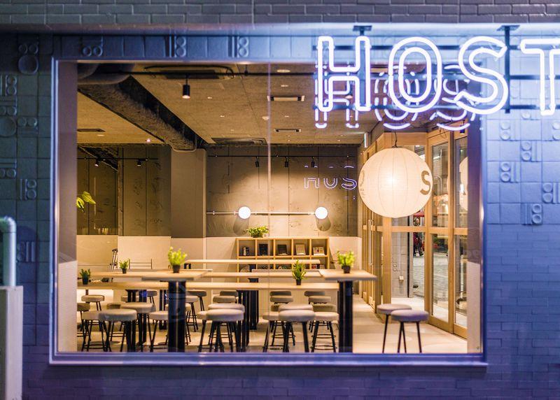 浅草一人旅に!ニュータイプのホステル「BUNKA HOSTEL TOKYO」