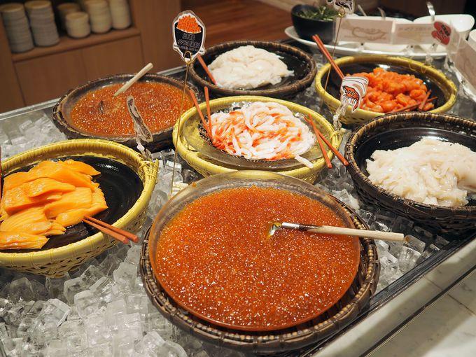 海産物や朝カレーを楽しめる「函館国際ホテル」