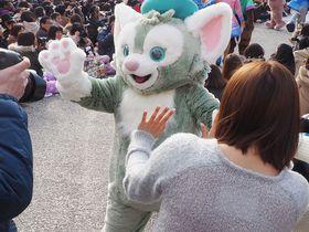 動くジェラトーニが可愛い!東京ディズニーシー「スウィート・ダッフィー2016」
