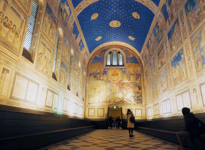 壮大なスケール!世界の名画が勢ぞろい「大塚国際美術館」