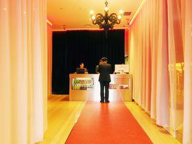 こんなホテル見たことない!渋谷「シブヤ ホテル エン」は異空間が楽しめる