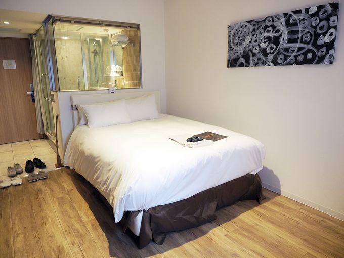 3.SHIBUYA HOTEL EN(渋谷ホテル エン)