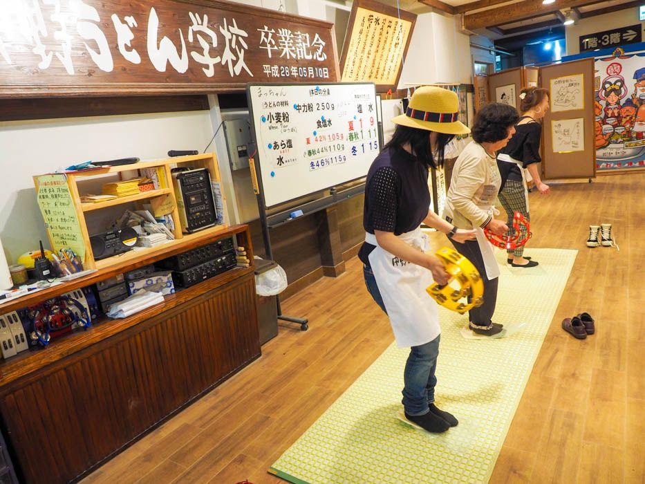 うどん学校にうどんタクシーも! 「うどん県」香川を遊び尽くすツアーが凄い