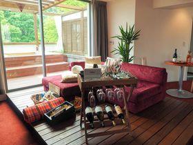 日本で唯一「星野リゾート リゾナーレ八ヶ岳」は真のワイン好きが集うワイン天国!