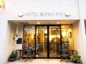 金沢の格安デザイナーズ宿「ホテルパシフィック金沢」で安くおしゃれに宿泊!