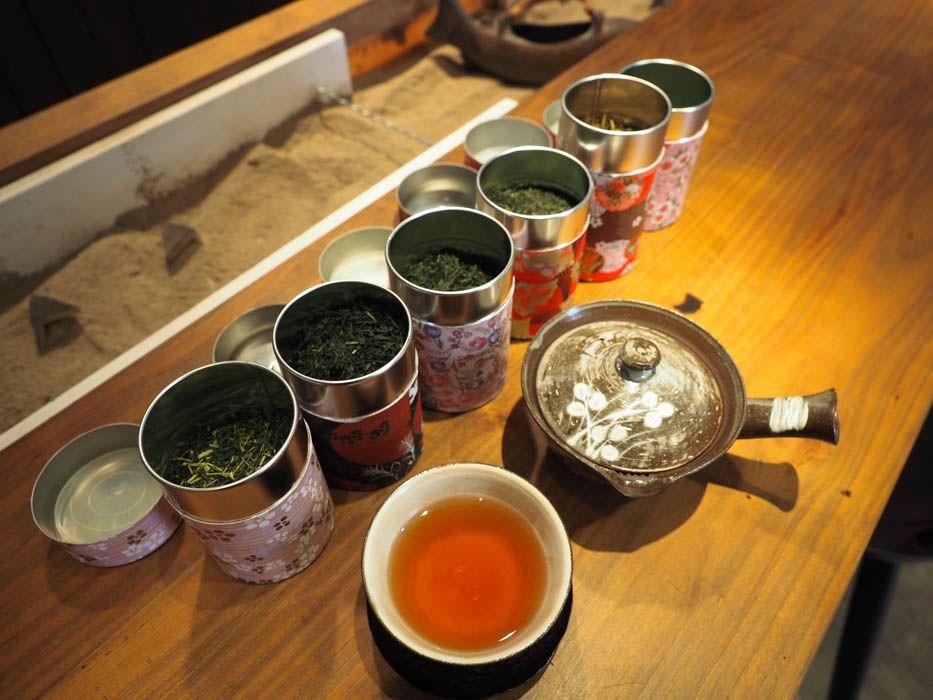 14.究極の町家スイートを満喫「Nazuna 京都 二条城」