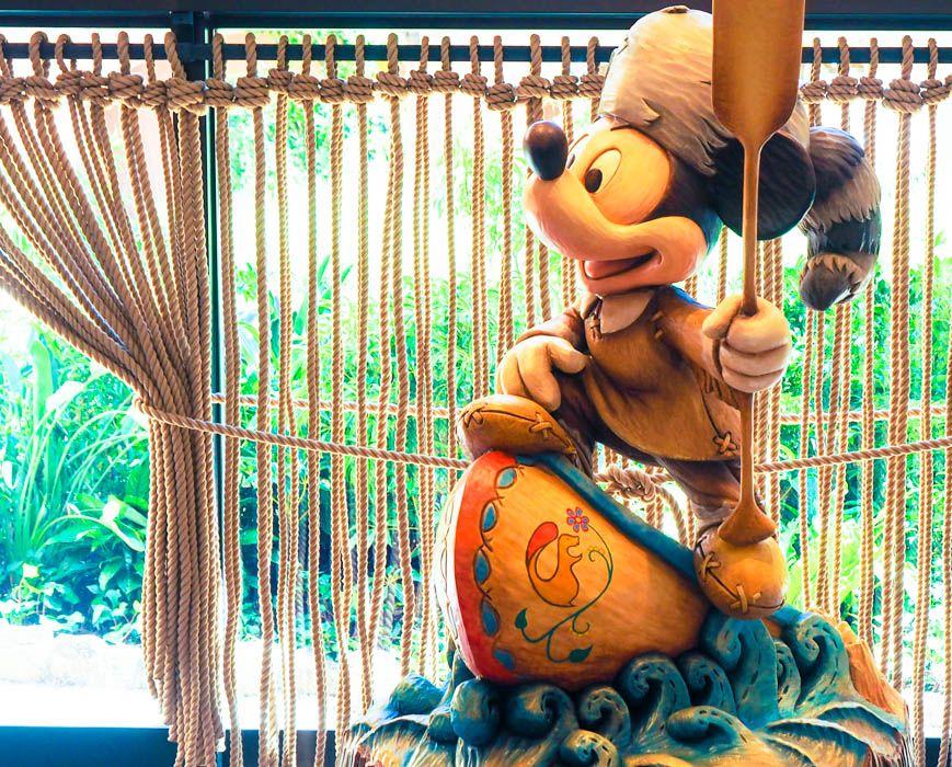お手軽ジャングルリゾート!東京ディズニーセレブレーションホテル:ディスカバー宿泊ガイド