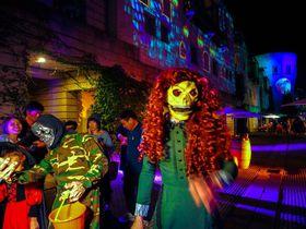 星野リゾート リゾナーレ八ヶ岳で噂の「ハロウィンの夜会」が怖すぎて絶叫レベル!