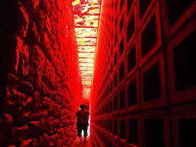 400円で圧巻のクオリティ!富山「まんだら遊苑」で究極の地獄堕ち体験