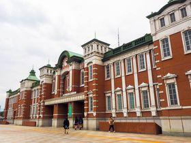 東京駅は2つある?埼玉にあるレンガの美しい駅舎「深谷駅」と周辺めぐり