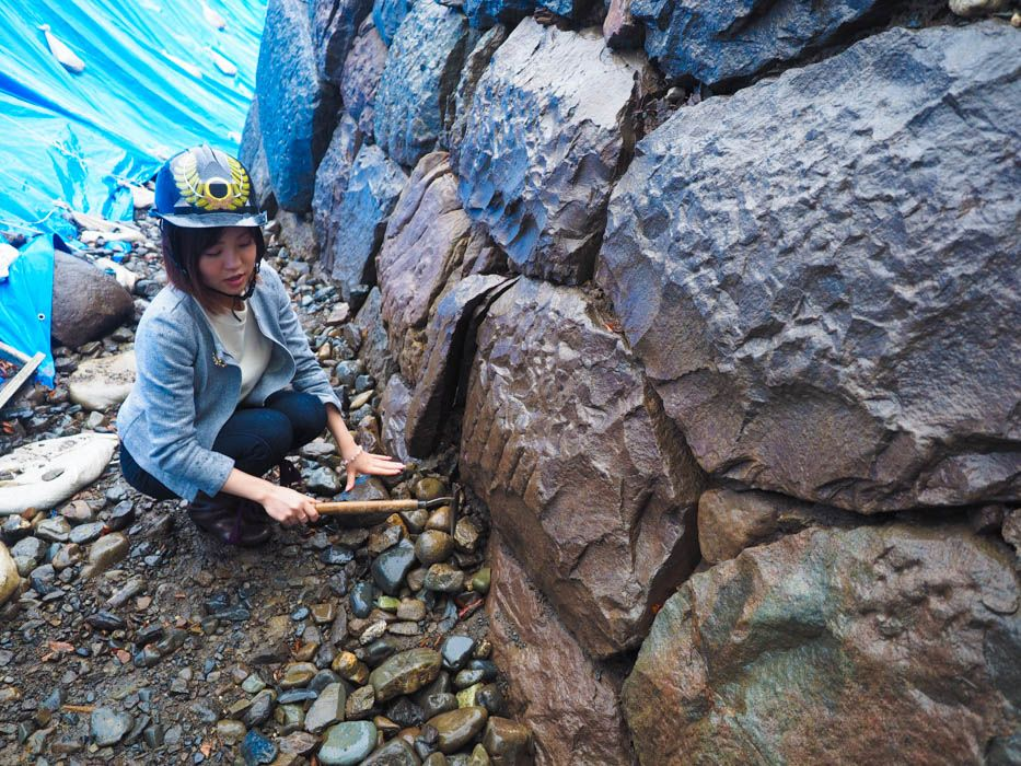 未知の領域へ。徳川家康「幻の駿府城」発掘体験が2017年スタートでわくわく!