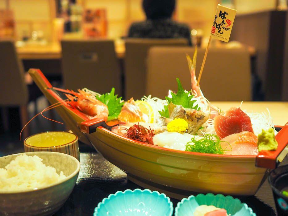 これで1人前!「ラスカ熱海」で絶対食べたい必食グルメ