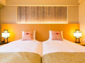 京都市の人気ホテルランキングTOP10!ユーザーが選んだホテルは?