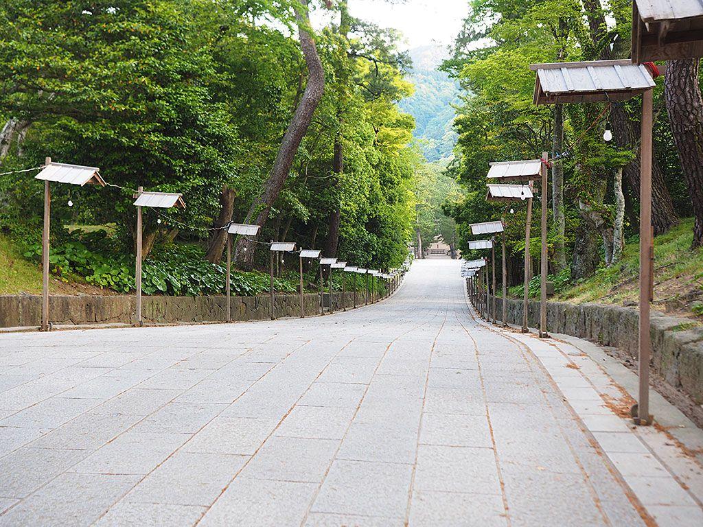 【その1〜3】アクセスのコツ、鳥居の種類、最初の参拝は祓社から