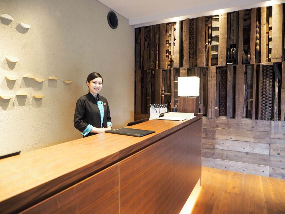 人気設計事務所スーパーポテトによる新しいスタイルの温泉旅館