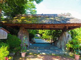 R18指定の古民家日帰り温泉!静岡「茶目湯殿」で大人だけの贅沢時間