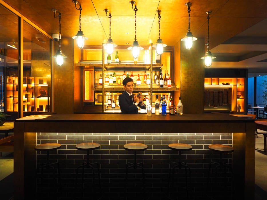 「京都グランベルホテル」流、夜の過ごし方