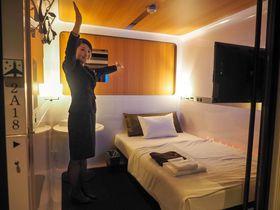 安くて充実!名古屋のカプセルホテル5選
