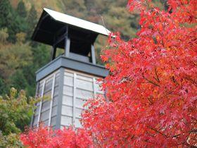 静岡のお手軽秘湯!梅ヶ島温泉は穴場感たっぷりでおすすめ