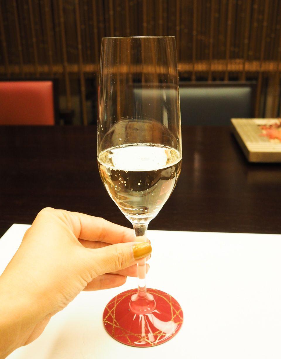 信州ワインを食べて&飲んで味わう、極上の会席料理