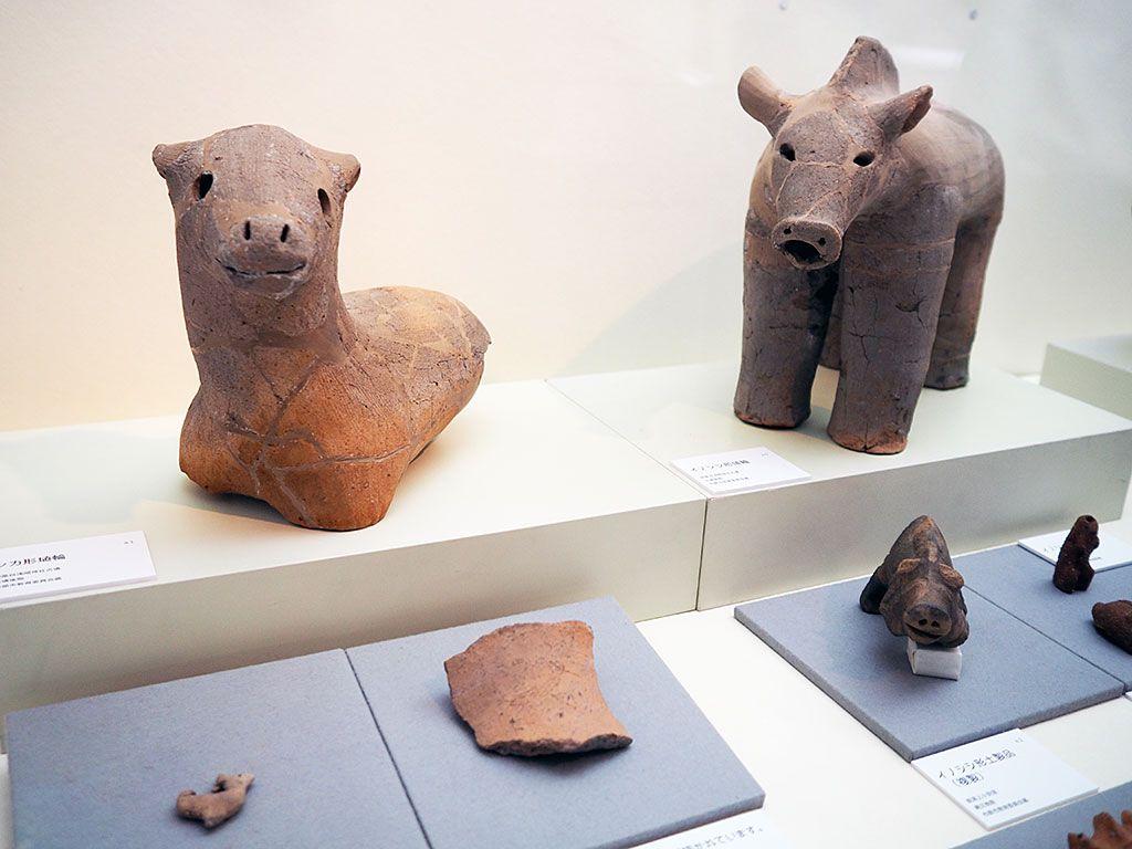 古代人もおしゃれをしていた!