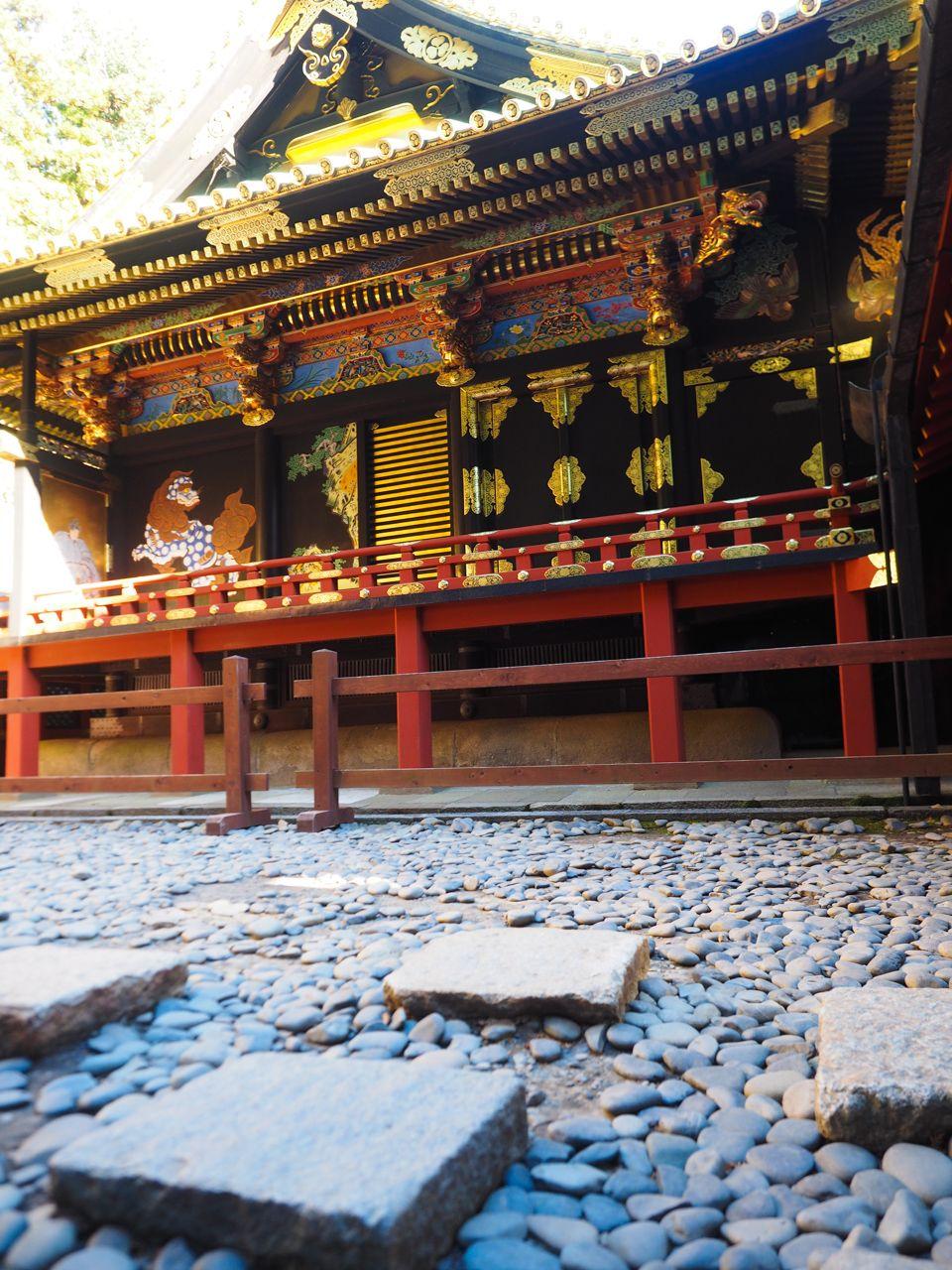 「久能山東照宮」は武田信玄公のお城だった!?