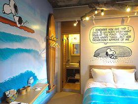 神戸観光に必見!神戸・三宮にしかない個性的なホテル10選