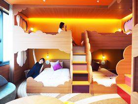 大阪で子連れにおすすめのホテル10選 USJ旅行も食いだおれも!