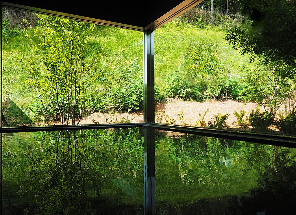 軽井沢の日帰り温泉は「八風温泉」で!今注目の日帰り入浴&カフェ