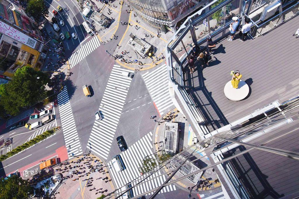 渋谷のおすすめ子連れスポット10選 親子でオシャレ&癒しを楽しもう
