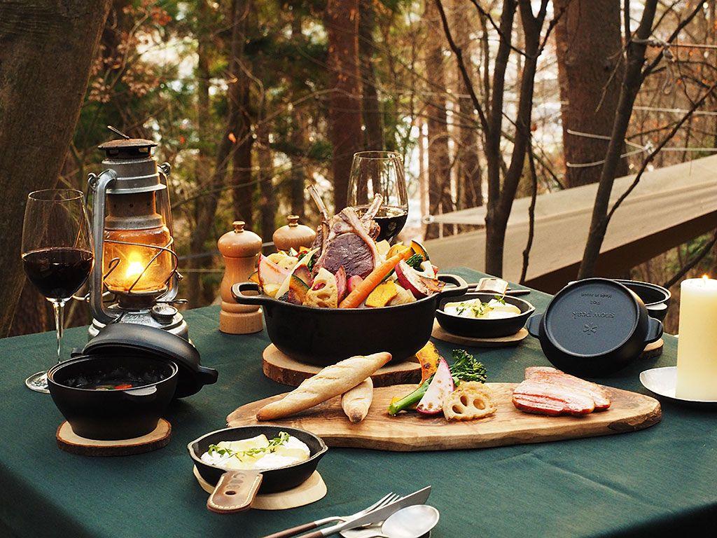 冬こそ食べたい、スペシャルなお料理