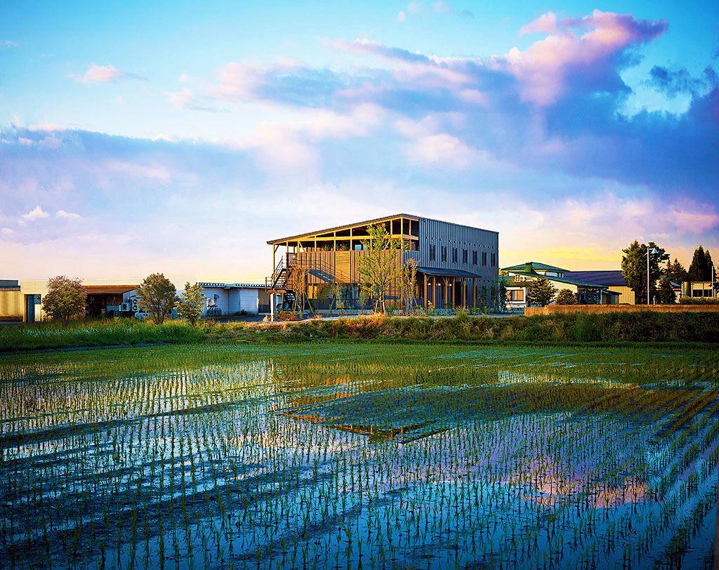 山形の美しい村とゆるやかに繋がる最新ホテル「HOTEL SLOW VILLAGE」