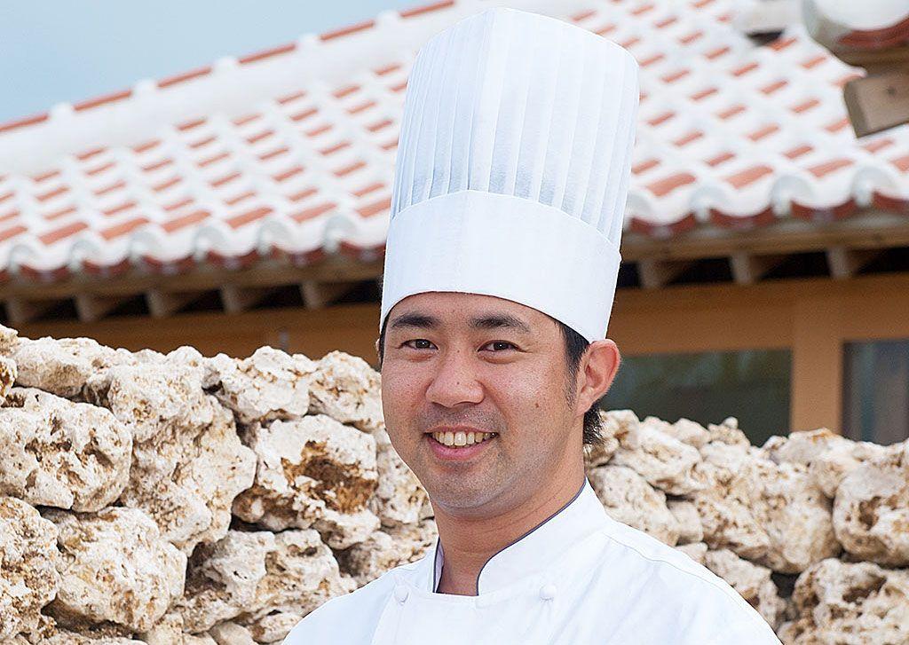 「星のや竹富島」で島の食文化を満喫