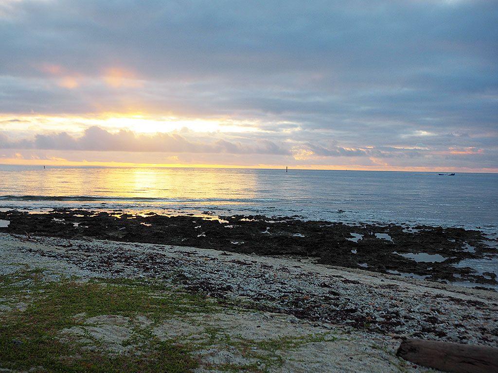 朝の竹富島を楽しみ尽くすアクティビティ