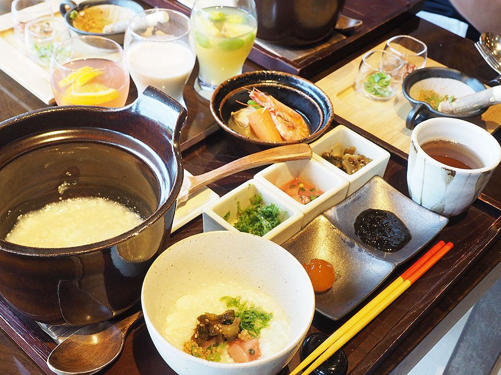 ゆし豆腐とピーヤシを使った健康朝ごはんで活力を