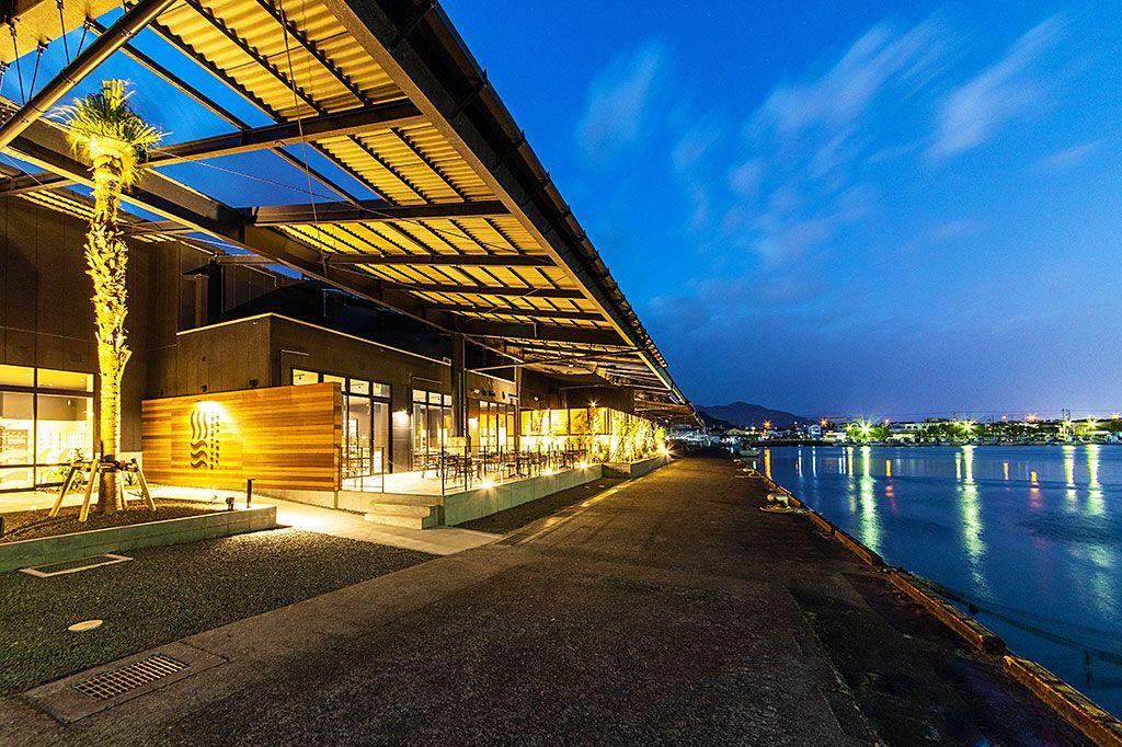 「用宗みなと温泉」で新しい富士山百景を!しらすの町が生んだ名温泉